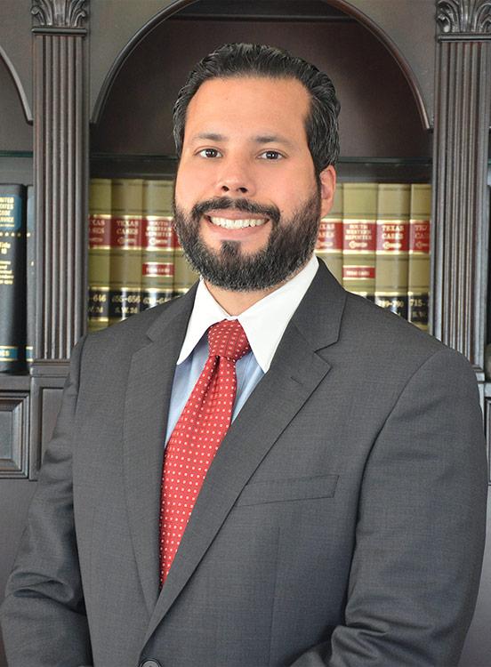Jonathan D. Gracia