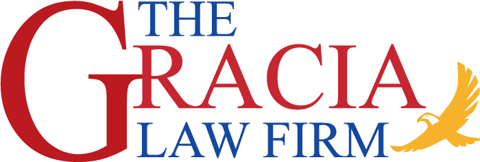 The Gracia Law Firm, P.C. ]